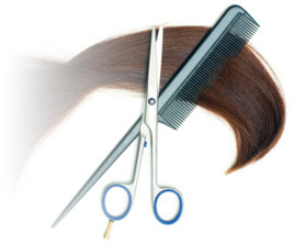 bentes frisør